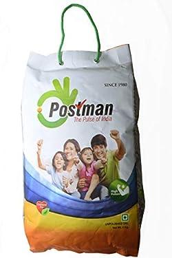 Postman Toor Dal 5 Kg
