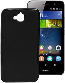 Margoun TPU jelly cover for Huawei Enjoy 5, Honor Play 5X