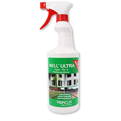 ABACUS 750 ml Nell Ultra Grünbelag- & Pilzentferner (4110)