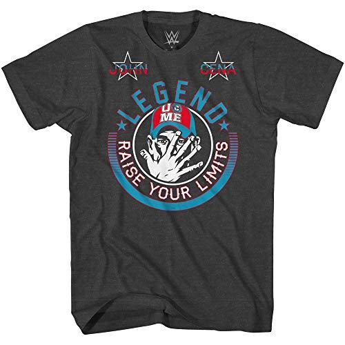 WWE Boys John Cena Shirt - Hustle, …
