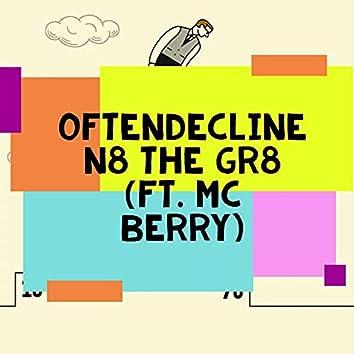 Often Decline (feat. MC Berry)