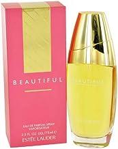 Estee Lauder Beautiful Women Edp Spray ، 2.5 اونس