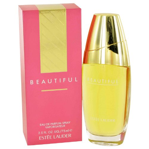 Estee Lauder Beautiful Women Edp Spray, 2.5 Ounce