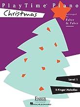 PlayTime Piano Christmas: Level 1 PDF