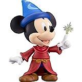 グッドスマイルカンパニー ねんどろいど ファンタジア ミッキーマウス Fantasia Ver. ノンスケール ABS&PVC製 塗装済み可動フィギュア