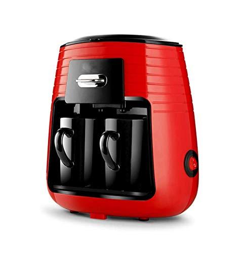 ZOUSHUAIDEDIAN Espresso Machine, Compact Espresso Maker, Professional Coffee Machine for Espresso, Cappuccino and Latte