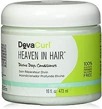 DevaCurl Heaven-in Hair Moisture Treatment, 16 oz
