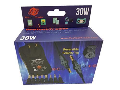 amplificador 220v fabricante ProTechTrader