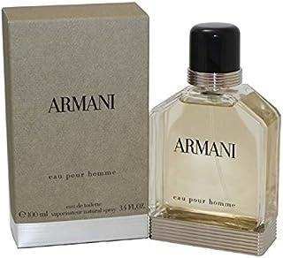 Giorgio Armani Armani - agua de tocador para hombre 100 ml