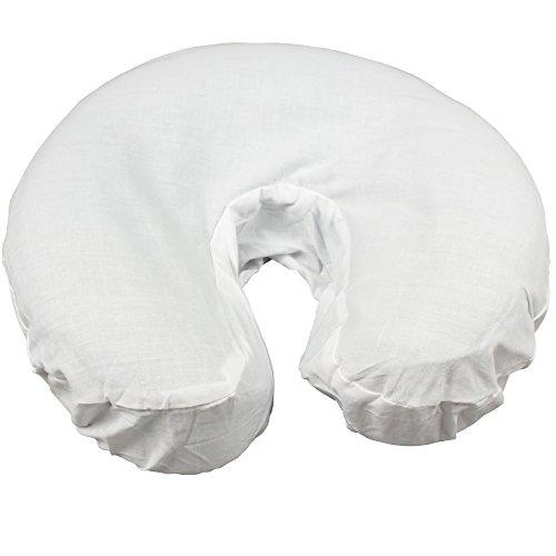 Top 10 Best therapist choice massage table fleece pad set 2 pcs Reviews
