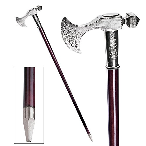 Madison Collection Bavarian Mountain Walking Stick