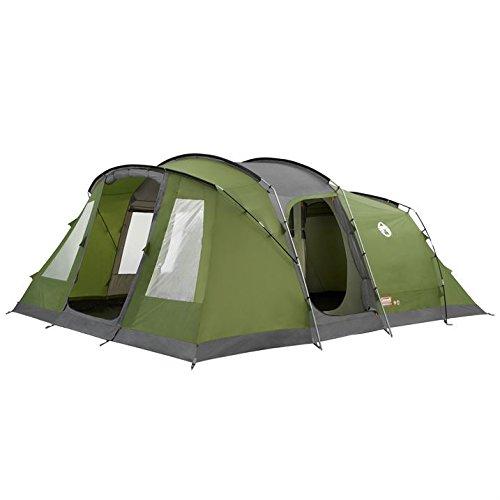 Coleman Vespucci 6tienda de campaña familiar camping festival al aire libre Accesorios