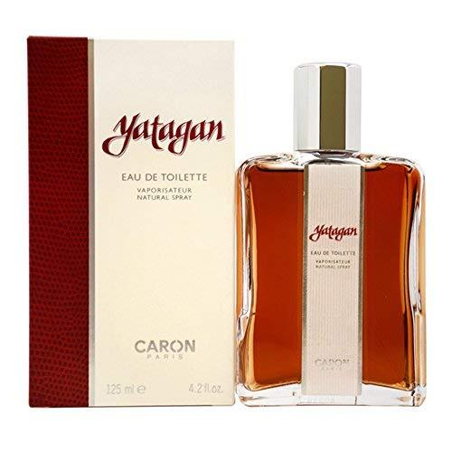 Caron Yatagan EdT Vapo, 1er Pack (1 x 125 ml)