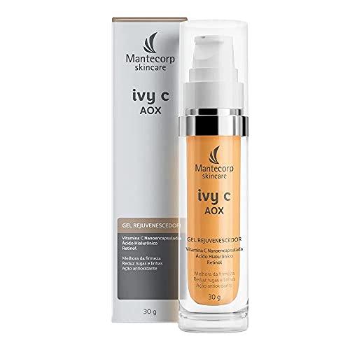 Ivy C AOX Gel Rejuvenescedor, Mantecorp Skincare