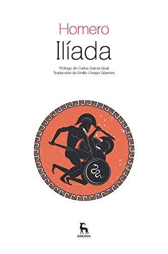 Ilíada (TEXTOS...
