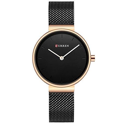 relojes modernos mujer fabricante CURREN