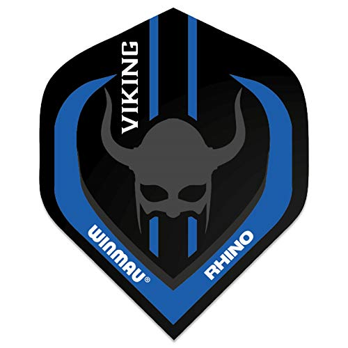 Winmau darts rhino standard viking