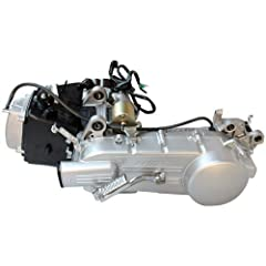 150cc GY6 4-stroke Scooter Engine with Electric Start,CVT Automatic Transmission. Top Quality Guaranteed. It is good idea if you like to either replace your old engine or upgrade your Scooter Moped to be faster or more powerful! Great! Ride Safe and ...