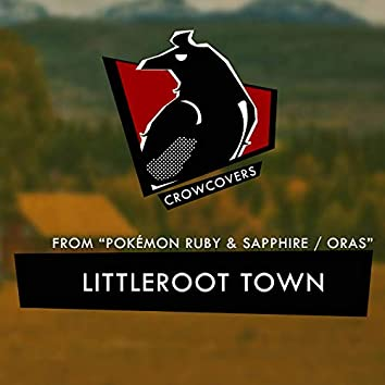 "Littleroot Town (From ""Pokémon Ruby & Sapphire / ORAS"") [Lofi Chill Calm Piano Version]"