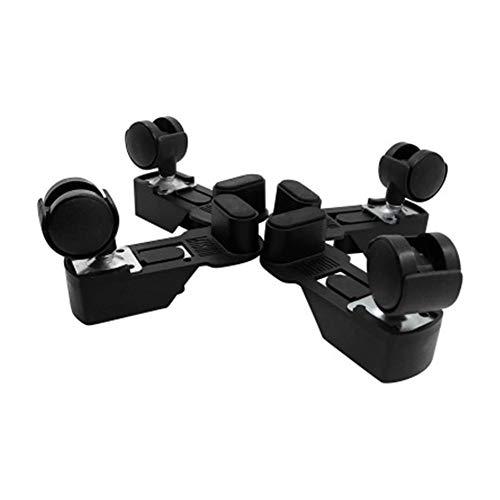 Rumors Air Purifier Base Steering Wheel Suitable Fit for Xiaomi Air Purifier Xiaomi Mi Air Purifier 3 Hawaii