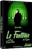 Le Fantôme de l'Opéra [Francia] [DVD]