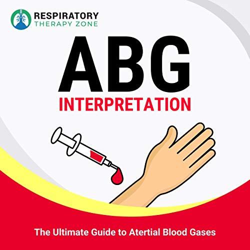 Respiratory Study Guide: RRT Cheat Sheet audiobook cover art