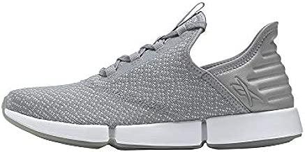 Reebok Women's DailyFit Walking Shoe, Pure Grey/White White, 8