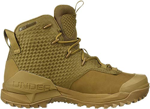 Under Armour Zapatos Infil Hike Gore-TEX Hombre Coyote...
