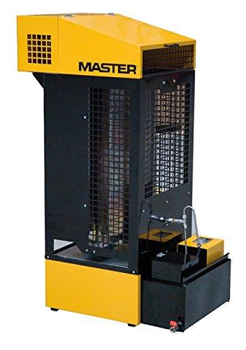 Master WA33 Altölofen Hallenheizung Altöl Heizung Werkstattheizung KFZ Werkstattofen NEU