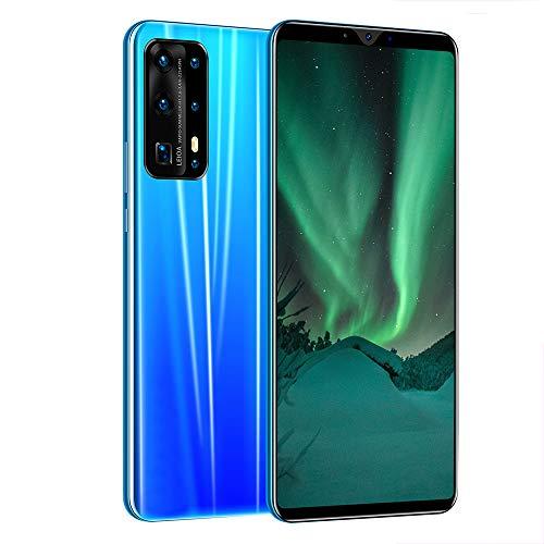 Smartphone Sonderfreigabe Mobiltelefon Ultradünnes Android-Telefon Entsperrtes Telefon HD Pixel 1 + 8 GB Vollbild-Telefon