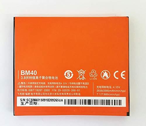 Batteria compatibile con BM40 per Xiaomi Mi2A / Mi 2A