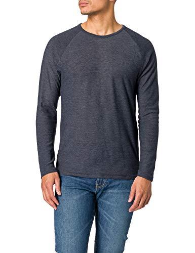 Strellson Premium Herren Prospect-RR Sweatshirt, 401, M
