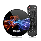 Bqeel Android TV Box Smart tv Box R1...