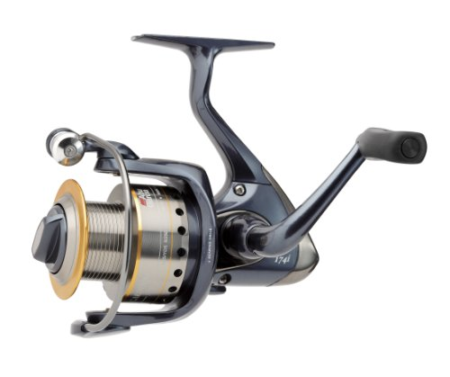 Abu Garcia Fixed Spool Reel - Kardinaal 174 SWI