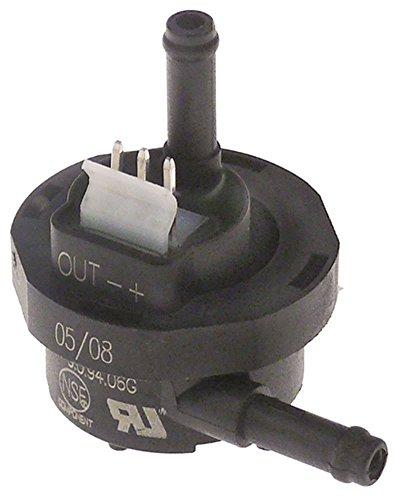 Flowmeter für Kaffeemaschine Iberital-Macchine IBERITAL, L\'ANNA, MARLING, Vibiemme Domobar-Super-Manuale, Domobar-Super NSF