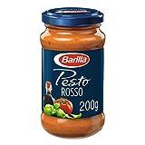 Barilla Sauce Pesto Rosso 200 g