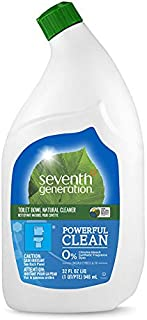 Seventh Generation Emerald Cypress And Fir Toilet Bowl Cleaner, 946 ml