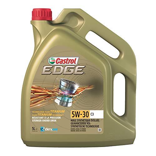 Castrol EDGE 5W-30 C3 Motorenöl 5L
