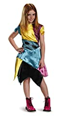 Product Includes: Dress Nightmare Before Christmas (Disney) Officially Licensed Product