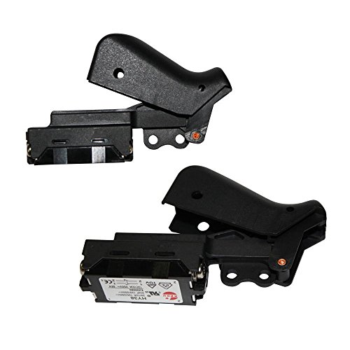 Superior Electric SW38D Aftermarket Trigger Switch Eaton Style Overhang Trigger REPLACES Dewalt 153609-00
