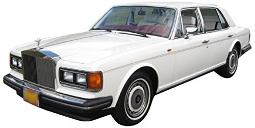 Amazon 1991 Rolls Royce Silver Spur Reviews Images And Specs