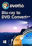DVDFab Blu-ray to DVD Converter - 2 Jahre / 1 Gerät für PC Aktivierungscode per Email
