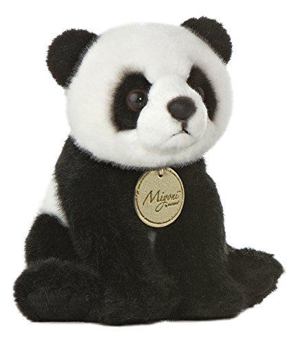 Aurora World Miyoni Panda Bear Plush, 8'