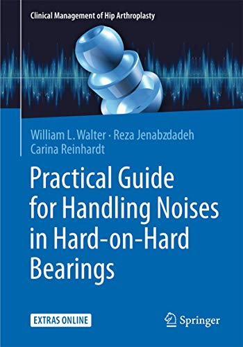Practical Guide for Handling Noises in Hard-on-Hard-Bearings