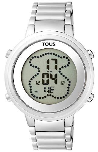 TOUS Relojes de Pulsera para Mujeres 900350025