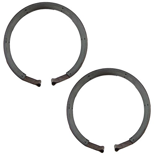 58345DCX 2 Farmall Tractor Brake Bands for MD M I O W6