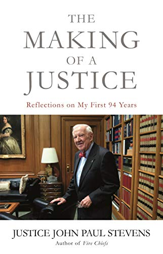 Best supreme court justices biographies for 2020