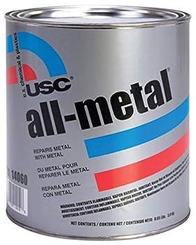 U S Chemical & Plastics All-Metal 1-Quart  USC-14060