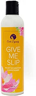 Curls Dynasty Give Me Slip Blast Hydration Conditioner (8 oz.)