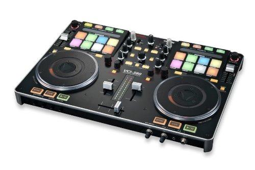 Vestax MIDI-Controller VCI-380